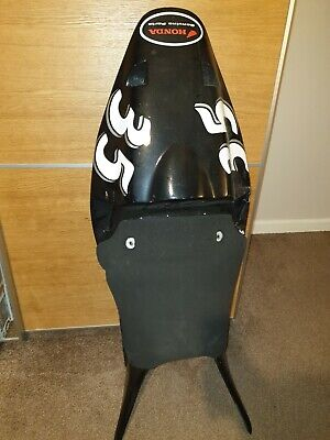 Cal Crutchlow 2006 British Supersport Fairings (not Signed) • 300£