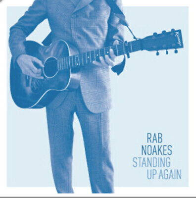 £10.06 • Buy Rab Noakes : Standing Up Again CD (2012) Highly Rated EBay Seller Great Prices