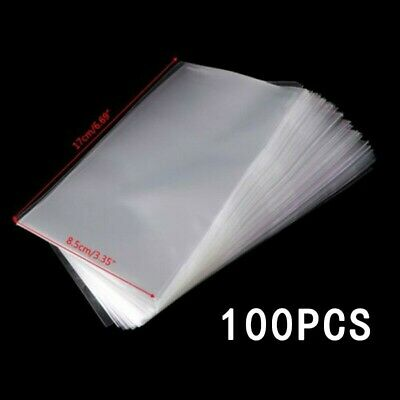 £6.35 • Buy 100Pcs Pocket Currency Page Money Banknote Collection Storage Sheets Sleeves
