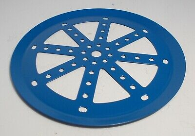 £5.99 • Buy Meccano 6  Pulley Plate