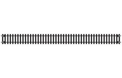 £3 • Buy Hornby R601 Double Straight Track 00 Gauge