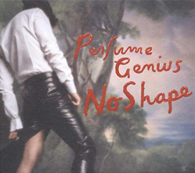 Perfume Genius-no Shape-clear Vinyl Lim.edition Vinyl New • 31.86£