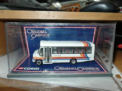 £21 • Buy Corgi OOC 43402 Plaxton Beaver Bus Stagecoach Manchester Glossop UnFitted