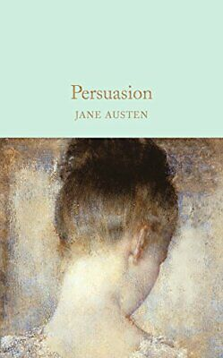 £4.99 • Buy Persuasion (Macmillan Collector's Library) By Austen, Jane Book The Cheap Fast