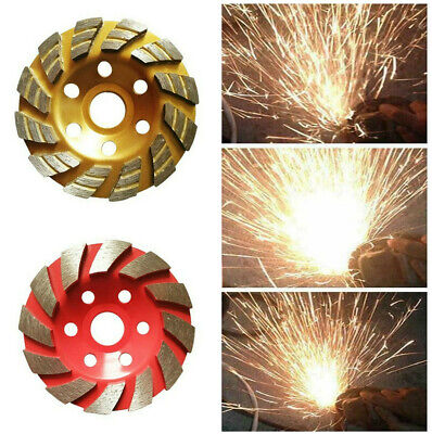 £5.99 • Buy 100mm Angle Grinder Shaping Saw Blade Wood Carving Multitool Disc Cutting Tool
