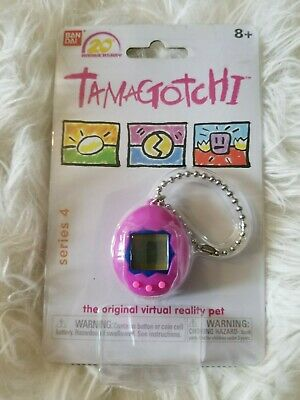 $ CDN15.77 • Buy Tamagotchi Series 4 20th Anniversary! FREE SHIPPING! Multiple Colors Available!