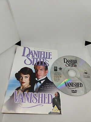 £1.79 • Buy Danielle Steel's Vanished DVD Disc + Cover Only Free P&P UK