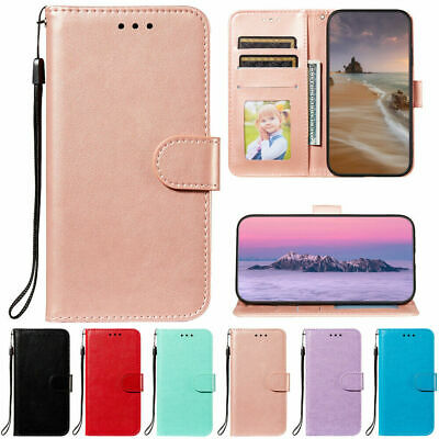 AU7.77 • Buy For Xiaomi Redmi Note 10 Pro 10S 9T Luxury Leather Wallet Flip Stand Case Cover