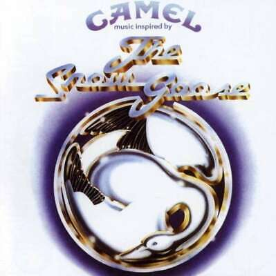 £14.31 • Buy Snow Goose - Camel CD Decca