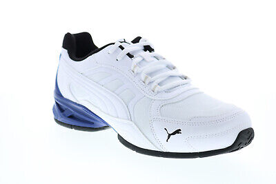 AU87.99 • Buy Puma Respin 37489102 Mens White Synthetic Lace Up Lifestyle Sneakers Shoes