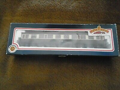 Bachmann-34-125a Collett,60,1st/3rd Chocolate/cream  Great Western -boxed • 20£