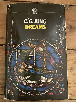 Dreams (Ark Paperbacks), Jung, C. G. ISBN 9780744800326 • 1.50£
