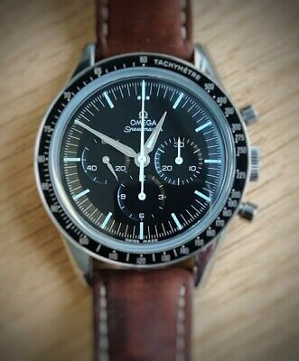 £3450 • Buy Omega Speedmaster  First Omega In Space  Swiss Watch