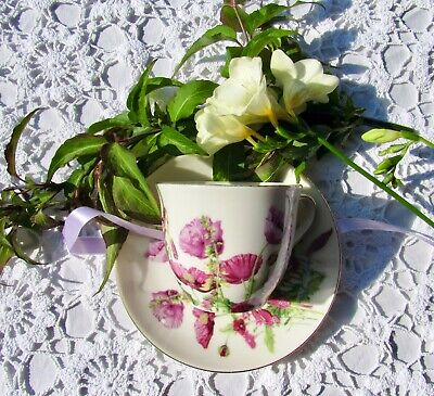 £4.99 • Buy The Regal Bone China Collection Cup & Saucer