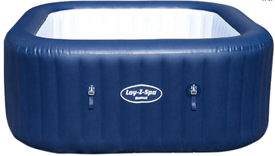 £399.99 • Buy Genuine Lay Z Spa 2021 HAWAII Airjet Liner / Tub -NO HEATER OR LID Brand New