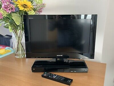 AU1228.28 • Buy Sony Bravia KDL-22PX300 22 Inch Television With Built In PlayStation 2 PS2 TV