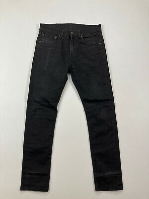 £29.99 • Buy LEVI'S 519 SKINNY Jeans - W31 L30 - Charcoal - Great Condition - Men's