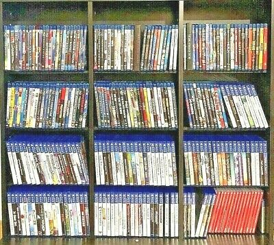 $ CDN17.33 • Buy Playstation 3 & 4 Games Huge Lot New/used You Pick Em Ps4 Games Cleaned/tested