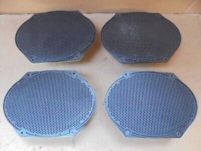 £39.95 • Buy Ford Focus 1998-2004 Mk1 Set Of Front And Rear Door Speakers Xw7f-18808-ab