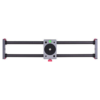 Photography Camera Slider Carbon Fiber Dolly Video Stabilizer Rail L9D8 • 35.53£