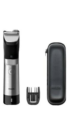 AU107.33 • Buy Phillips 9000 Beard Trimmer 1 Month Old