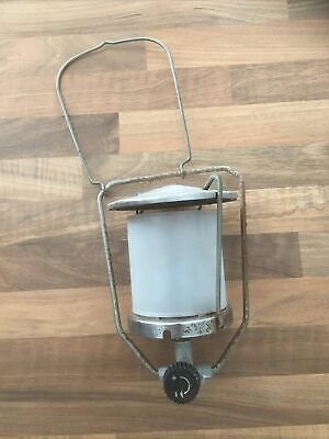 Vintage Camping Gas Gaz Light • 2.99£