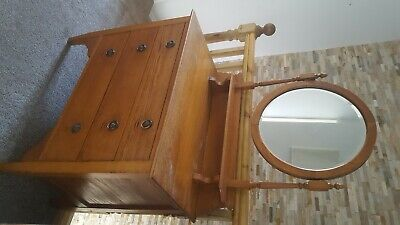 £50 • Buy Wooden Dressing Table