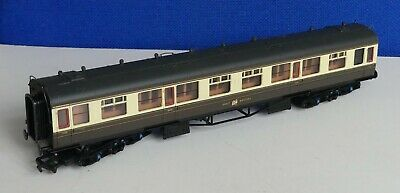 Bachmann 34-050 Collett 60' 3rd Coach In Brown/Cream Livery, Excellent, Boxed  • 24.95£