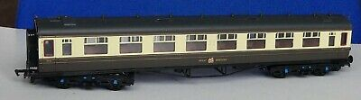 Bachmann 34-100 Collett 60' 1st Coach In GWR Livery, Excellent, Boxed  • 24.95£