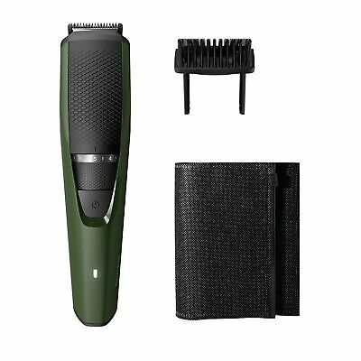 AU75.12 • Buy Philips BT3211/15 Corded & Cordless Beard Trimmer With Fast Charge