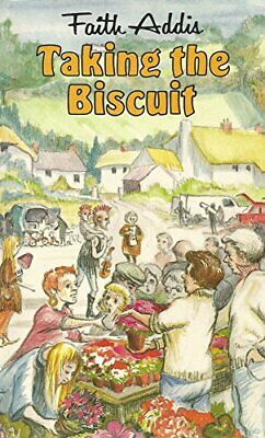 £3.87 • Buy Taking The Biscuit, Faith Addis, Used; Good Book