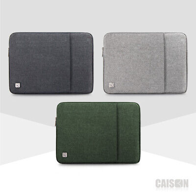 $12.99 • Buy Laptop Case Sleeve For 13.3 Inch MacBook Air Pro M1 2021 NEW 10.2  IPad HP Bag