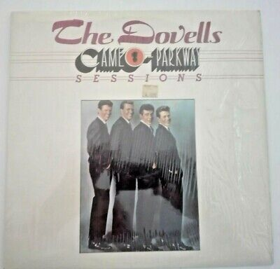 £9.93 • Buy Dovells- Cameo Parkway Sessions-Mono UK Pressing On London NM/NM