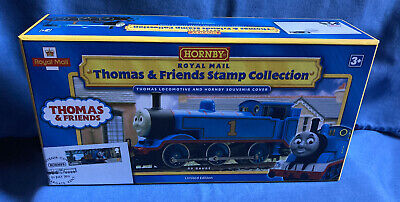 £55.95 • Buy Hornby R9685 Thomas The Tank Engine Royal Mail Thomas & Friends Stamp Collection