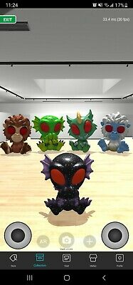 $300 • Buy VeVe NFT CRYPTKINS ULTRA RARE, UNCOMMON, COMMON SOLD OUT!!!