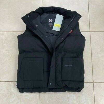 Canada Goose Freestyle Gilet Vest Body Warmer Coat - Brand New With Tags • 290£