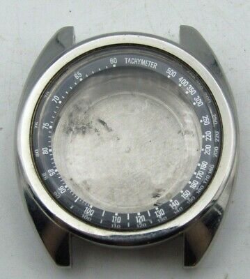 $ CDN166.16 • Buy SEIKO 6139 DIVER'S WATCH CASE BACK & CRYSTAL WATCH PARTS FOR REPAIR P&R W6