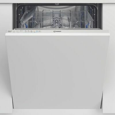 £289 • Buy Indesit DIC3B+16UK 60cm F Dishwasher Full Size 13 Place White New From AO