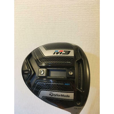 $ CDN194.33 • Buy TaylorMade M3 460 9.5 Degree Driver Head Only Golf Clubs & Equipment