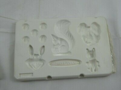 Kake Brand Novelty Chocolate Making Moulds And Kit With Original Pamphlet • 6.99£