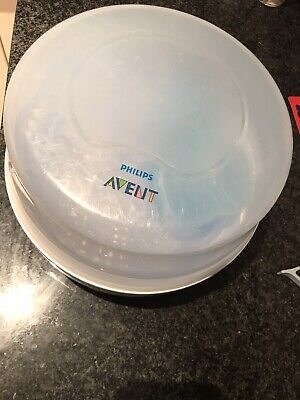 AU18.01 • Buy Philips Avent Baby Bottle Soothers Steriliser Microwave