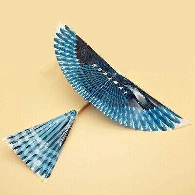 £3.99 • Buy Assembly Wing Flapping Bird DYI Handcraft Educational Model