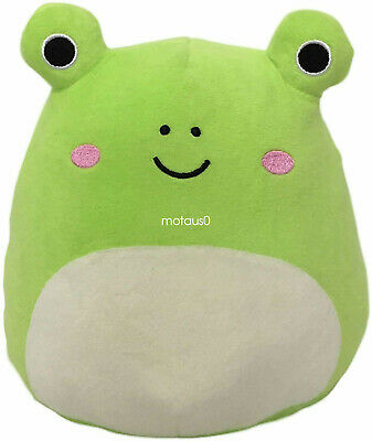$ CDN60.72 • Buy Squishmallows Wendy The Frog 16 Inch Plush Toy Stuffed Animal Free Shipping USA