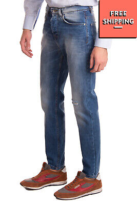 $ CDN1.69 • Buy YES ZEE By ESSENZA Jeans Size 29 LIMITED EDITION Ripped Style Faded Effect