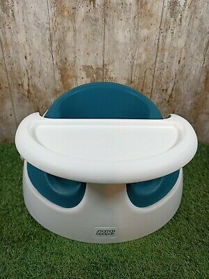 £26.90 • Buy Mamas And Papas Baby Feeding Activity Snug Chair Support Seat & Tray