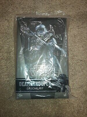 $ CDN809.27 • Buy Star Wars Hot Toys Death Trooper Specialist MMS385 1:6 Scale Rogue One -Sideshow