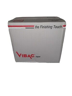 £37.99 • Buy Vibac 828 Transparent/ Clear  Low Noise Tape 48 X 66, 36 Rolls