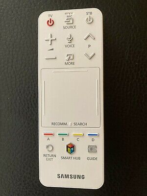 £75 • Buy Genuine Samsung Remote Control ~ Smart Touch ~ RMCTPF2AP1 ~ AA59-00774A
