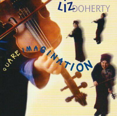 £6.41 • Buy Liz Doherty : Quare Imagination CD (2004) Highly Rated EBay Seller Great Prices