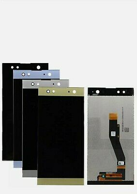 $ CDN30.32 • Buy OEM For Sony Xperia XA2 Ultra H4233 H3213 LCD Screen Touch Digitizer Replacement